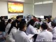 [图说新闻] 毕节市第一人民医院门诊医技一支部召开专题组织生活会