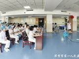 毕节市第一人民医院疼痛康复医学科举行首届青年医技人员授课能力比赛