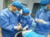 急诊内科开展立体定向微创颅内血肿清除术