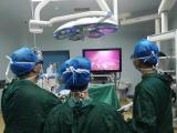 毕节市第一人民医院普通外科一病区应用微创技术和微创理念成功救治多名危重疑难疾病患者